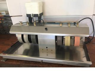 Lapidary Grinding and Polishing Cabbing Machine (sold 6/15/19)